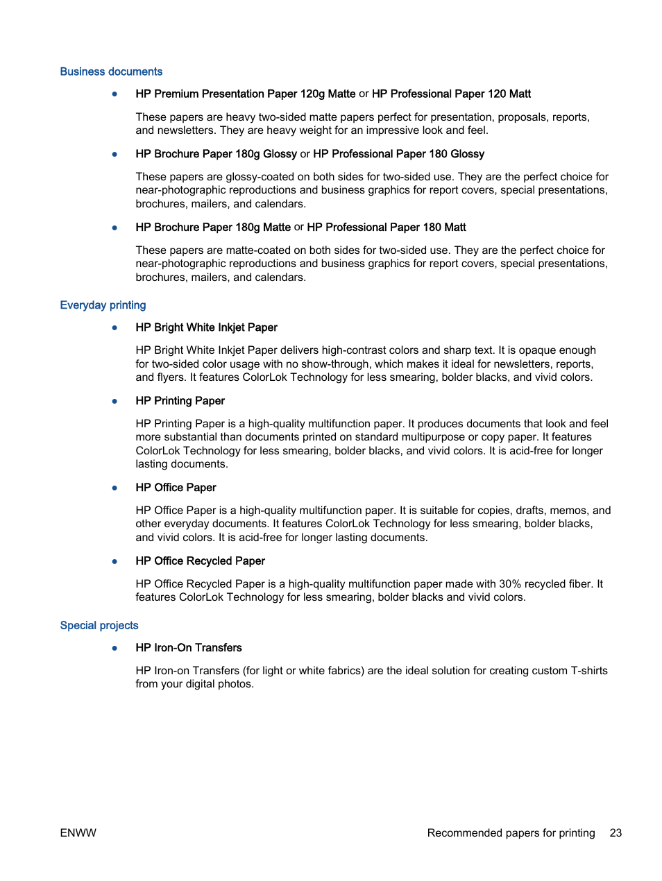 HP Officejet 4630 e-All-in-One Printer User Manual | Page 29