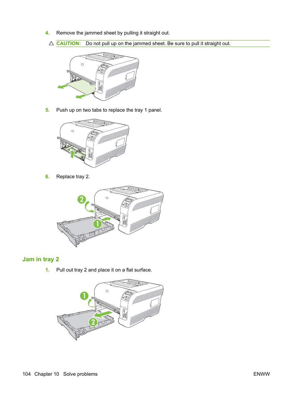 Hp color laserjet cp2025 colour printer.