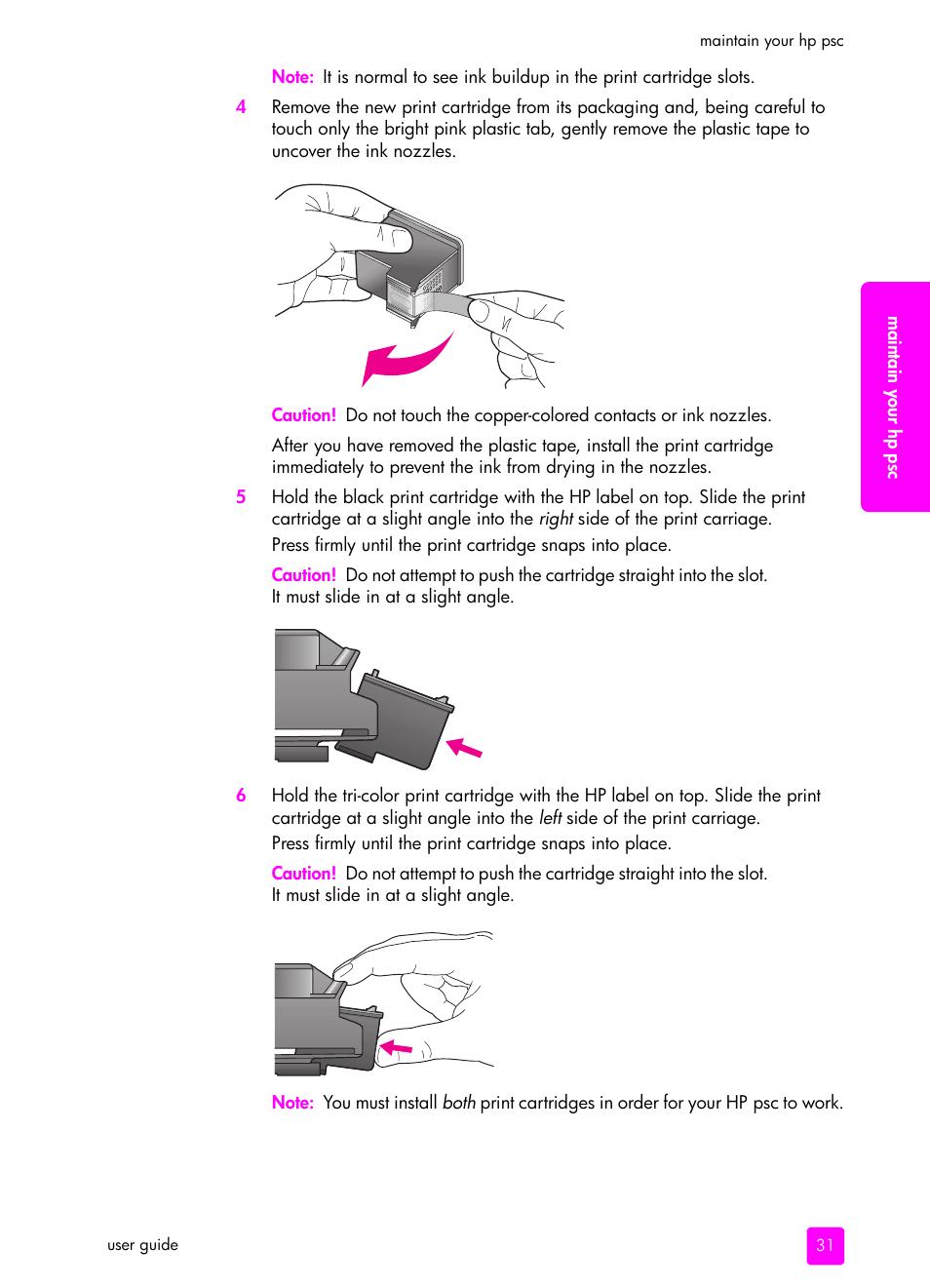 hp psc 1315 all in one printer user manual page 39 78 original rh manualsdir com hp psc 1315 manual hp psc 1315 service manual