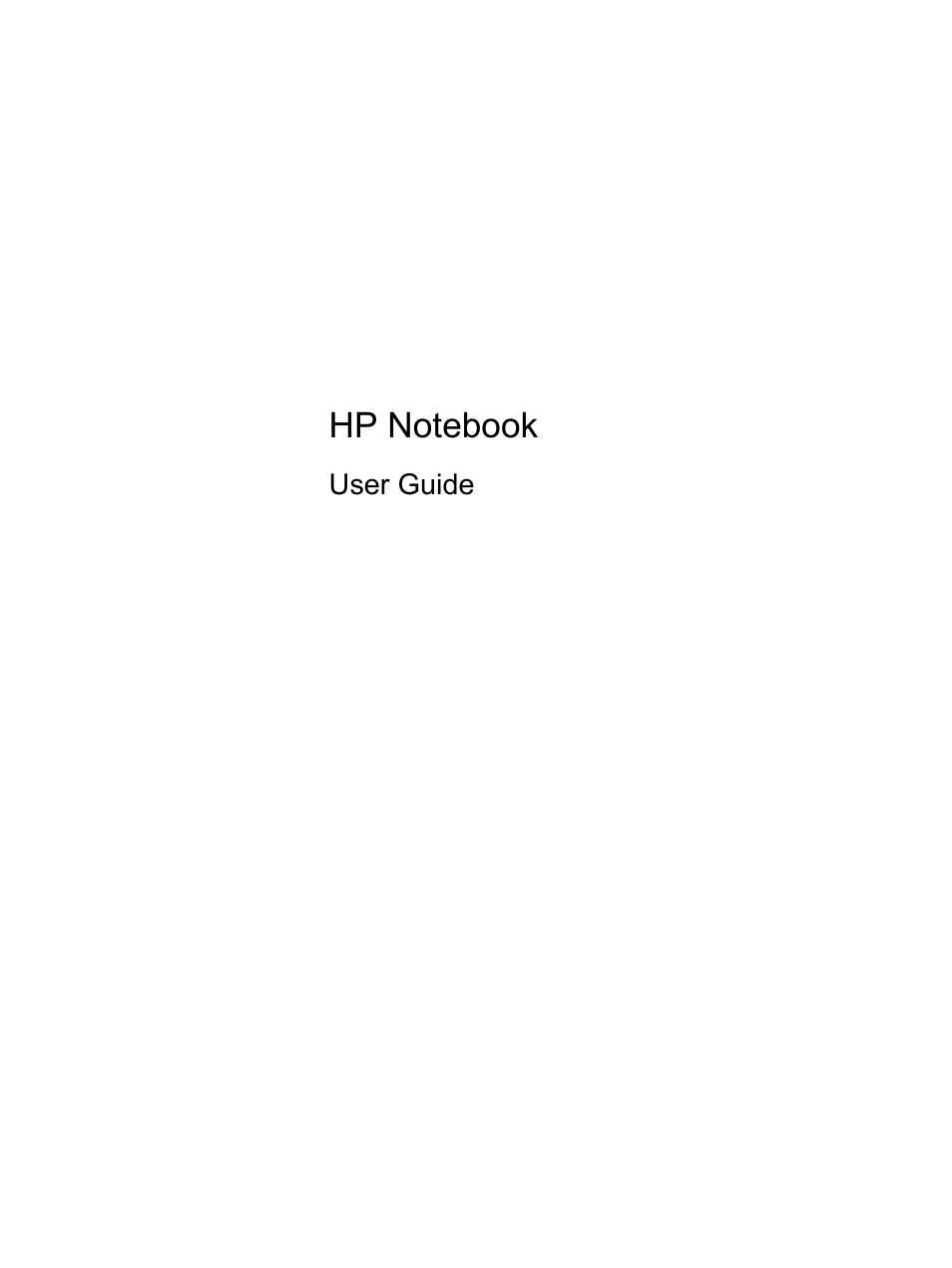 hp elitebook 2570p notebook pc user manual 106 pages rh manualsdir com hp pc diagnostics usb key user guide HP Touch Screen PC