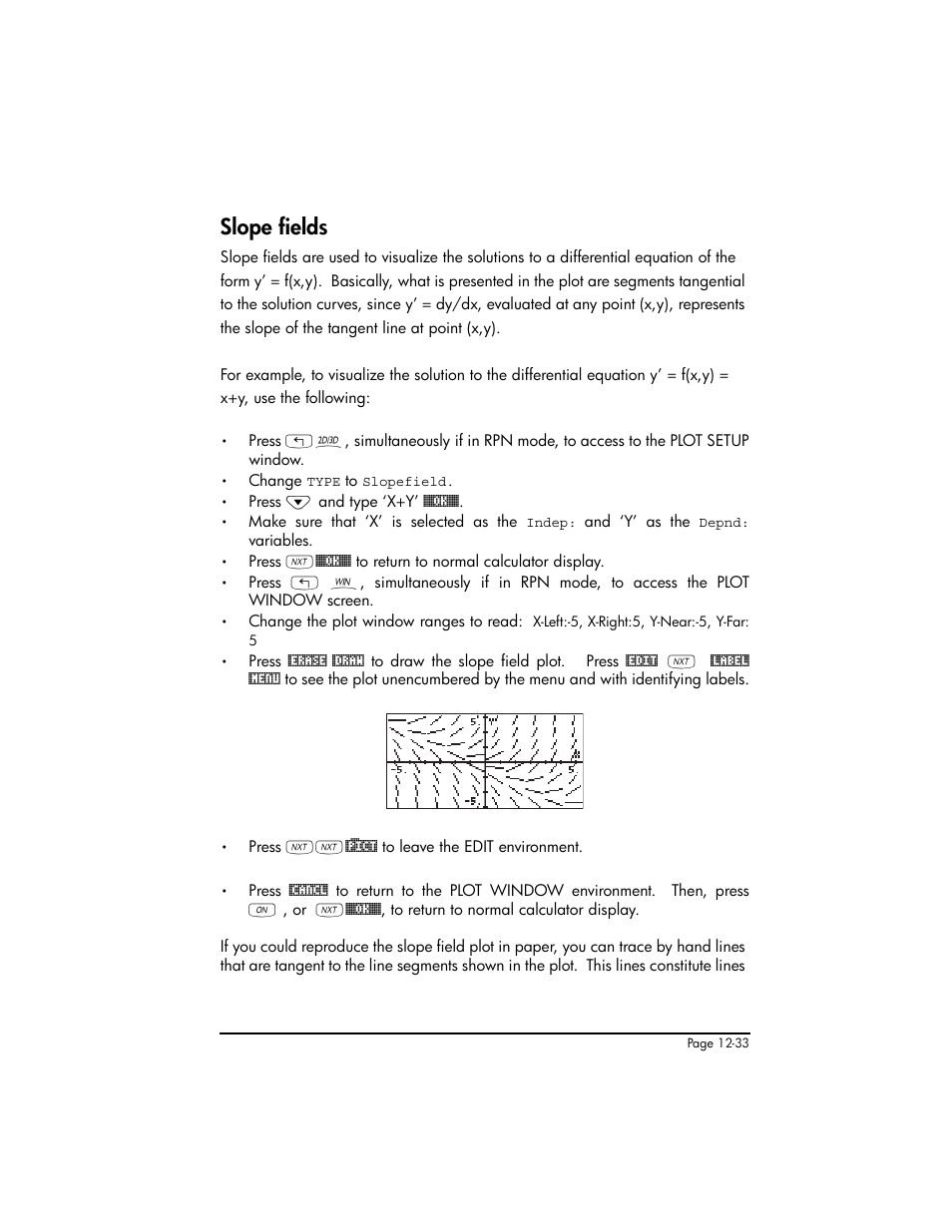 slope field graph paper - Hizir kaptanband co