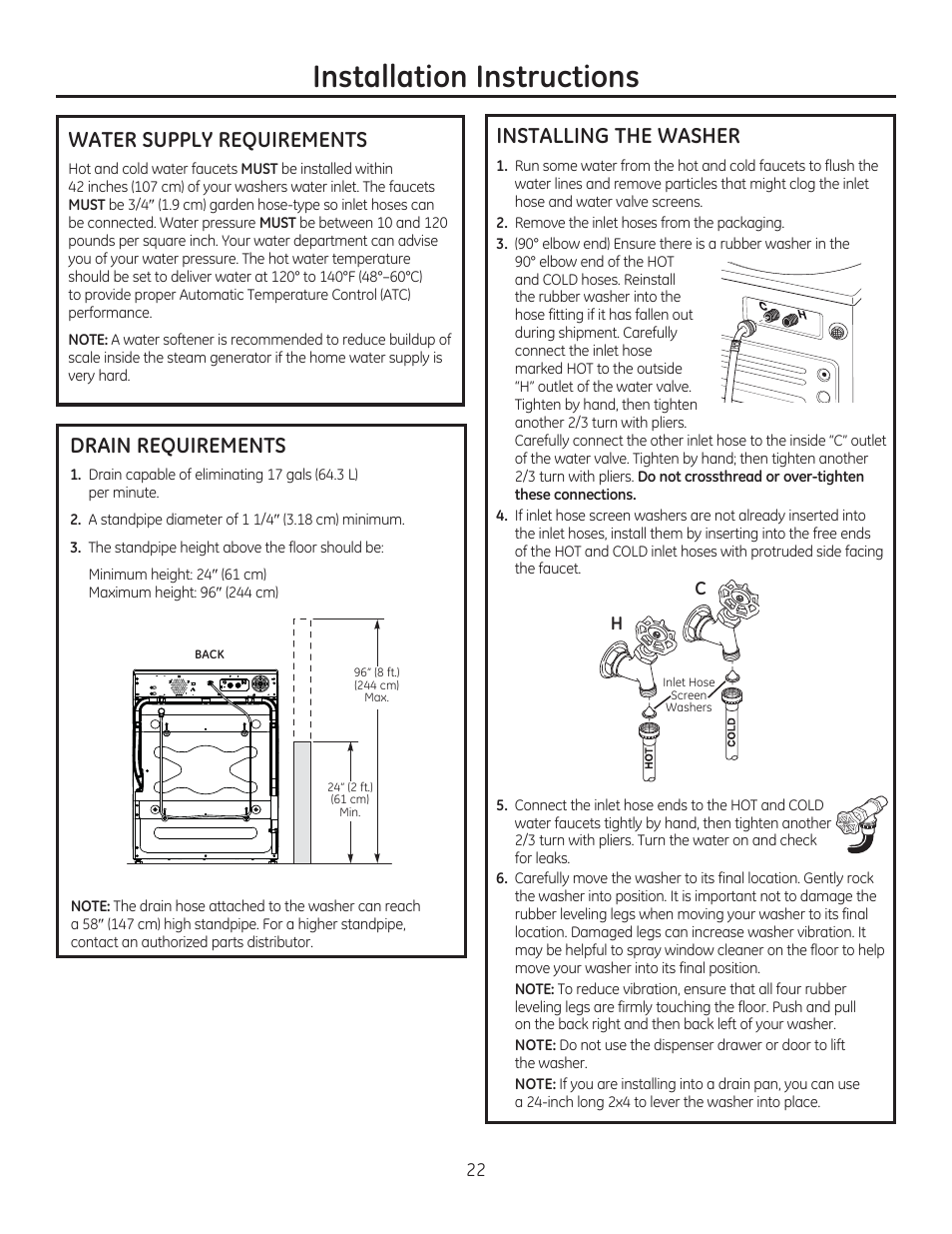 Sink U0026 Drain Plumbing Manual Guide