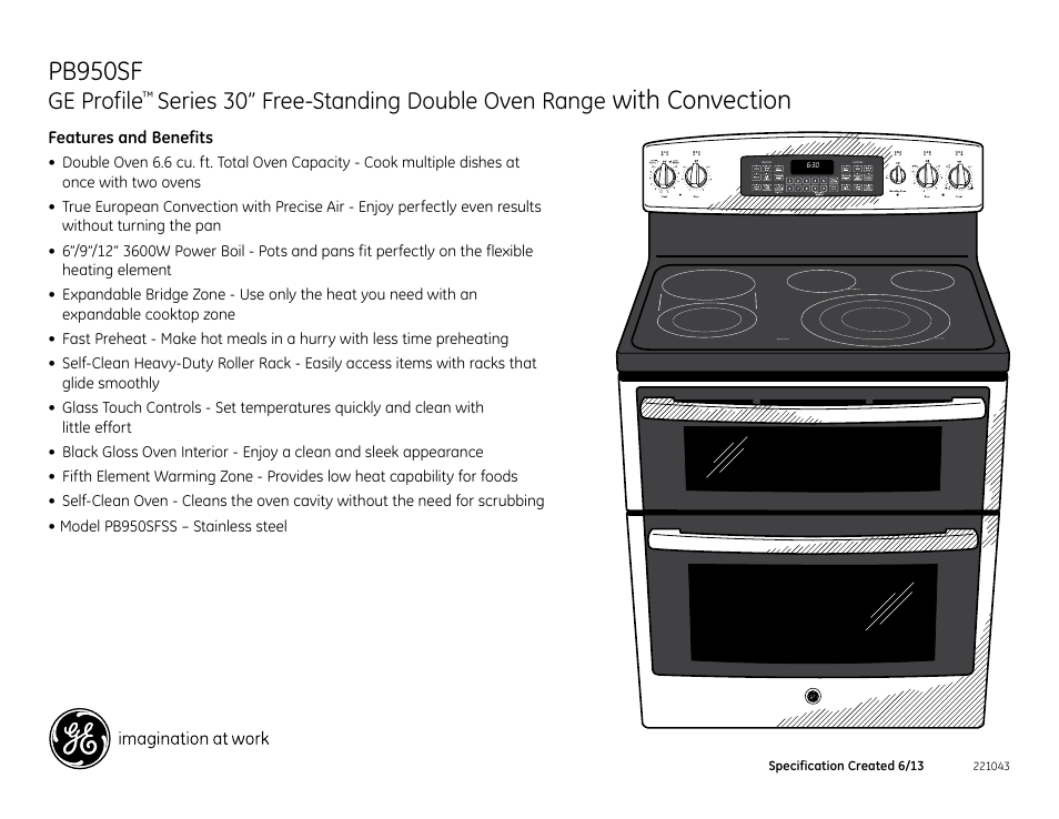 Viking Convection Oven Vgso100sg User Guide Manual Guide