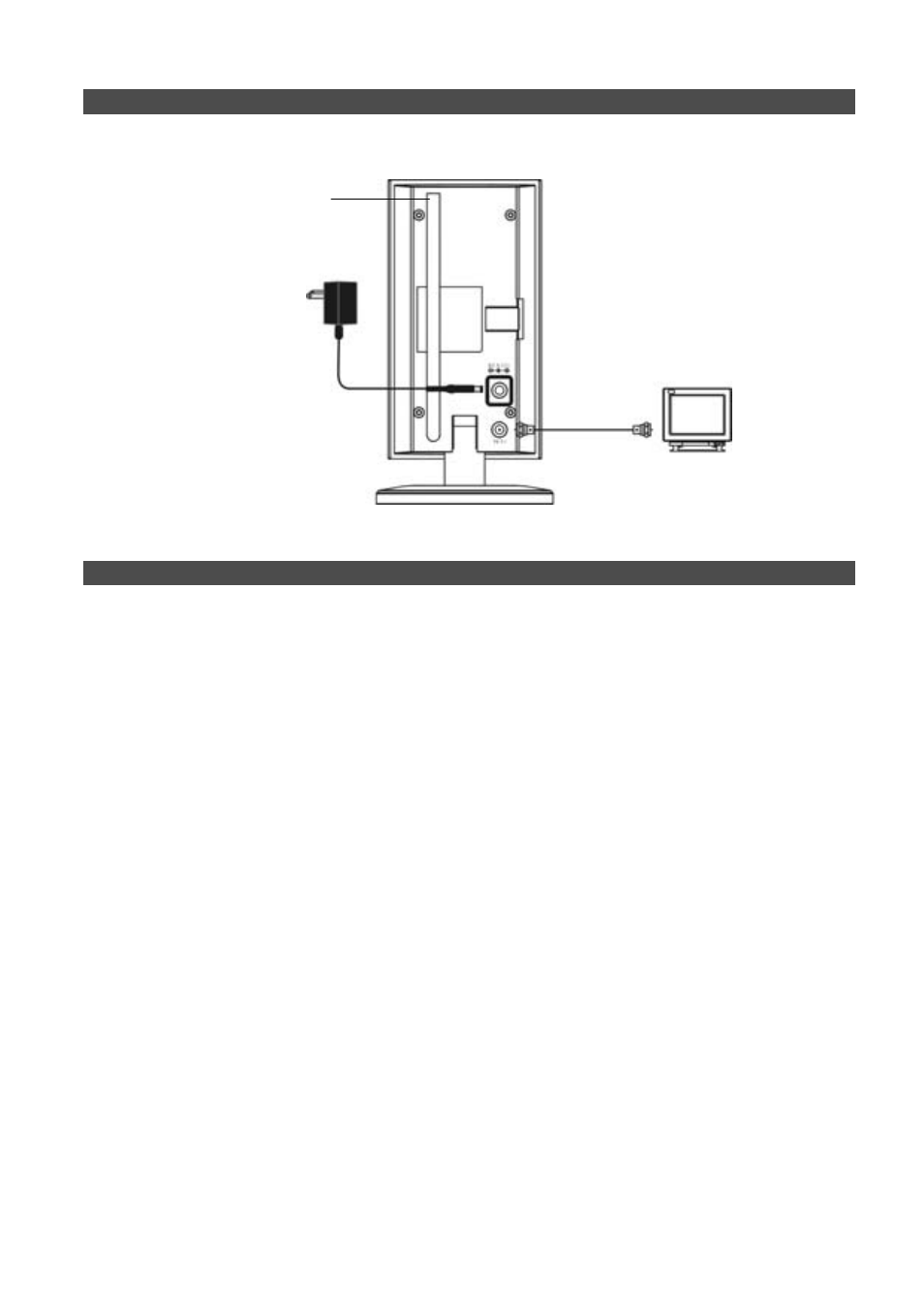 ge 24746 ge futura tv antenna user manual page 4 4 original mode rh manualsdir com GE Coaxial Cable Coaxial Audio Cable