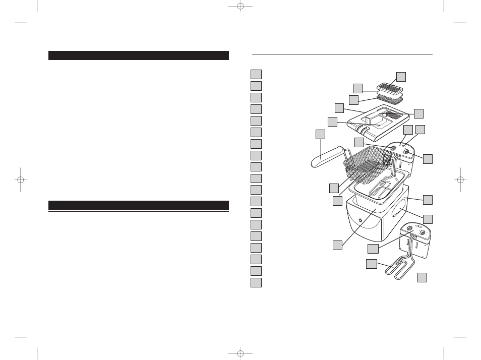 Deep Fryer Safety Know Your Deep Fryer Important