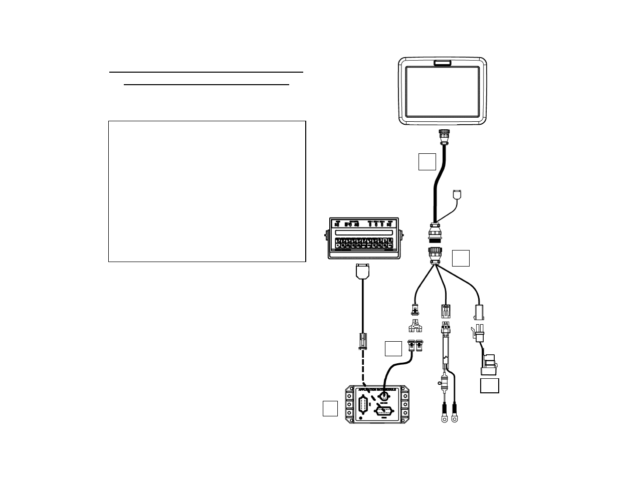 Raven Cable Wiring Diagrams Trusted Schematics Diagram Serial Port Ag Leader Insight Nl Mark V Sp6 User Manual 5 Pages Av Cables To Usb