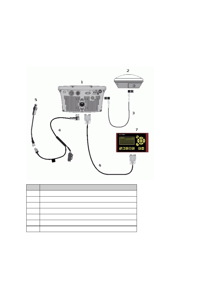 Hardi 5500 variable rate controller connecting a hardi 5500 hardi 5500 variable rate controller connecting a hardi 5500 controller ag leader ez guide 500 variable rate getting started guide user manual page 17 sciox Images