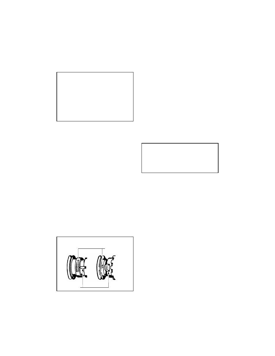 Equus 3551 - INNOVA Inductive Timing Light (DIS) User Manual | Page 8 / 12  | Also for: 3555 - INNOVA Advance Timing Light