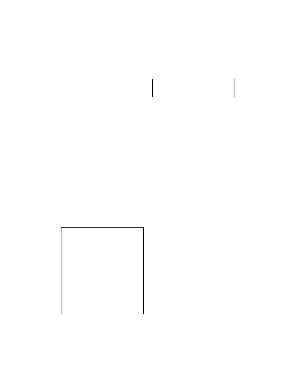 General information | Equus 3568 - INNOVA Digital Timing Light User Manual  | Page 5 / 12