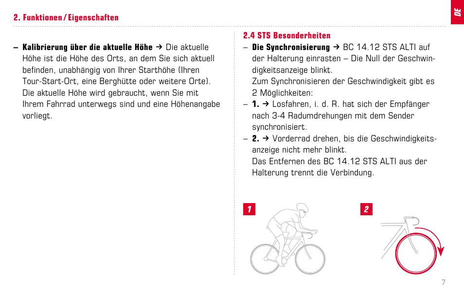 Sigma bc 600 user manual.