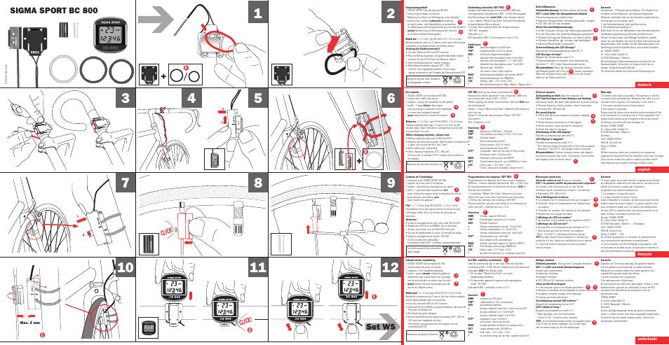 sigma bc 800 1997 user manual 2 pages original mode user manual nikon d7000 user manual nikon d70s