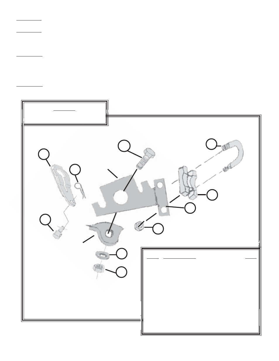 Turbo Action 70001b Cheetah Scs Shifter User Manual Page 3 6