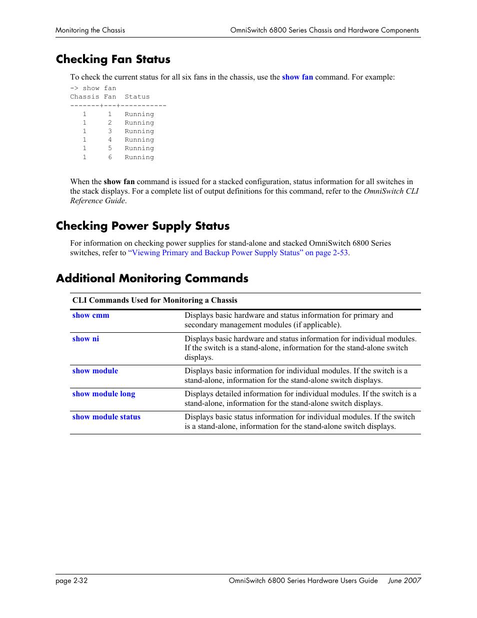 Alcatel Lucent Cli Commands