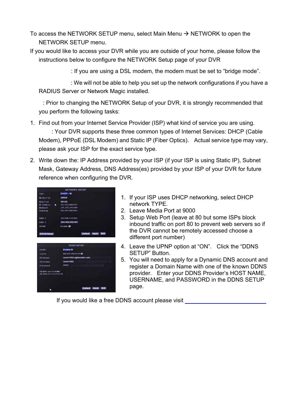 Night Owl Zeus-DVR User Manual | Page 23 / 52