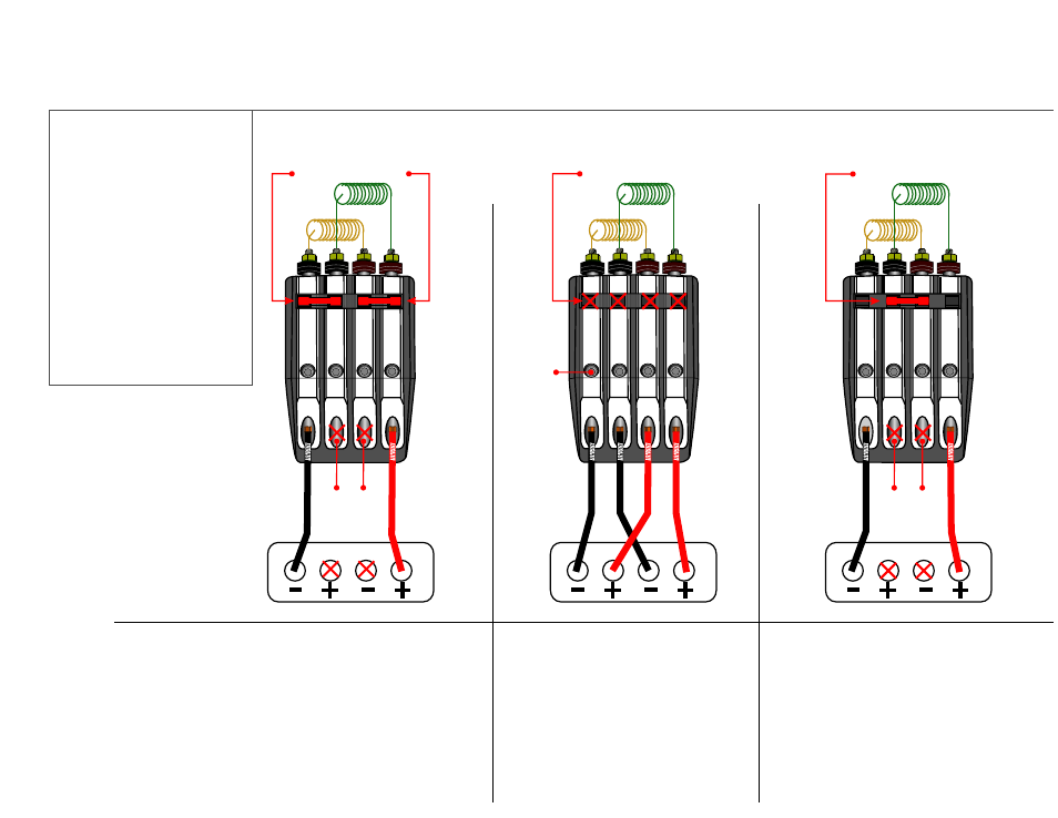 How To Wire Fuse Your Subzero To An Amplifier Psp Parallel