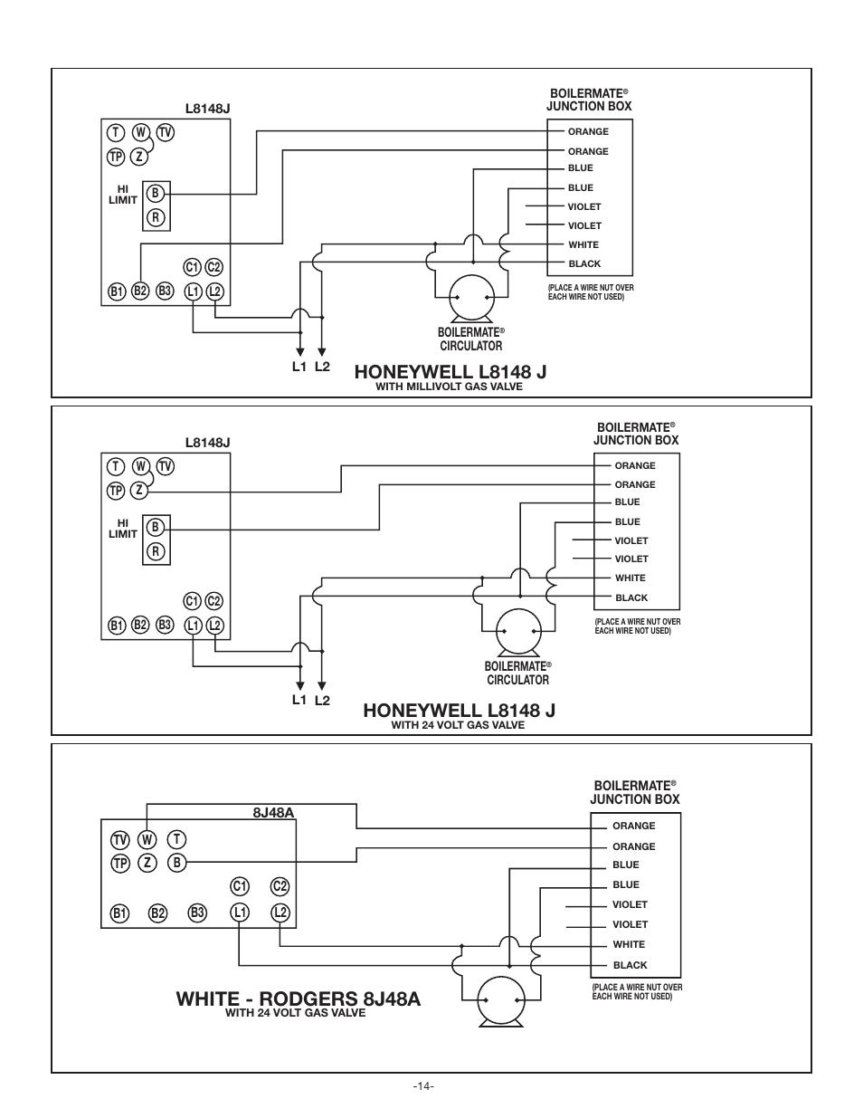 Amtrol Wiring Diagram | #1 Wiring Diagram Source