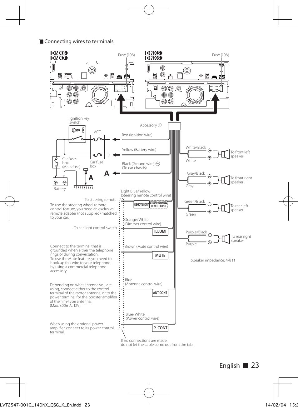 kenwood kdc 348u wiring diagram