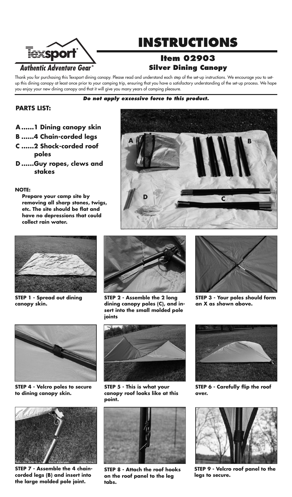 Ozark Trail Dining Canopy Instructions Gallery Form 1040 Instructions