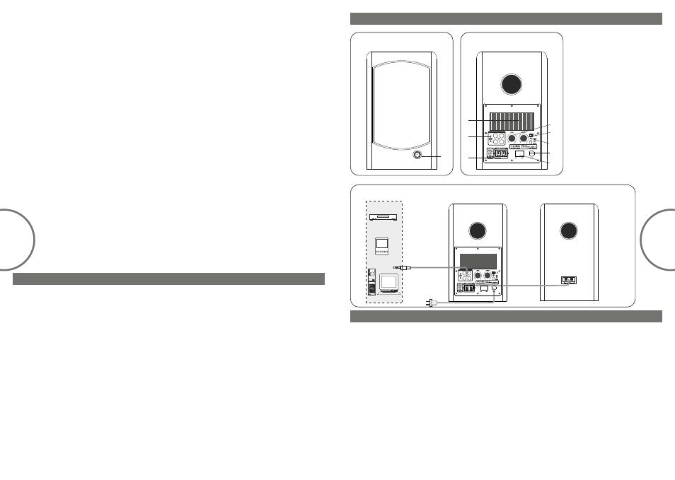 aux p c 7 aux p c 7 microlab b 77 user manual page 3 10 rh manualsdir com For Car Aux Cord Aux Audio Input