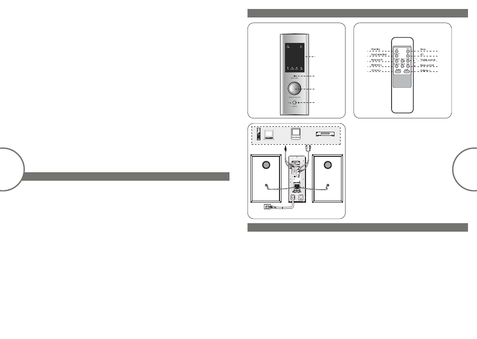 Microlab Pro 1 User Manual | Page 3 / 12