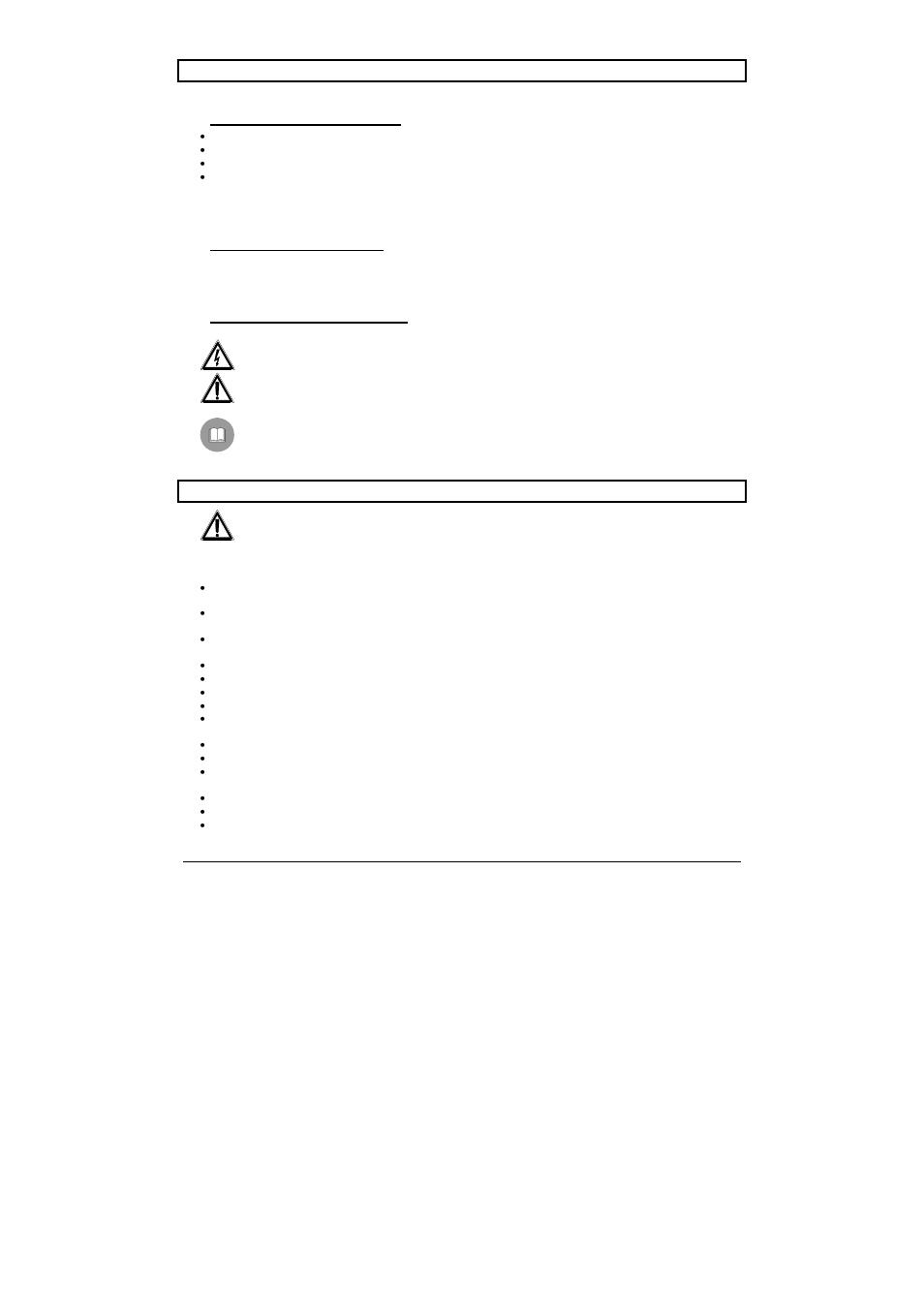 Videotec dtrx3 user manual page 33 108 biocorpaavc