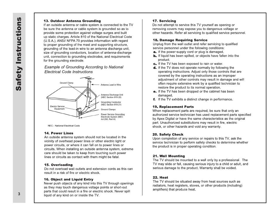 apex digital ld3249 instruction manual free owners manual u2022 rh wordworksbysea com apex instruction manual apex cpap user manual