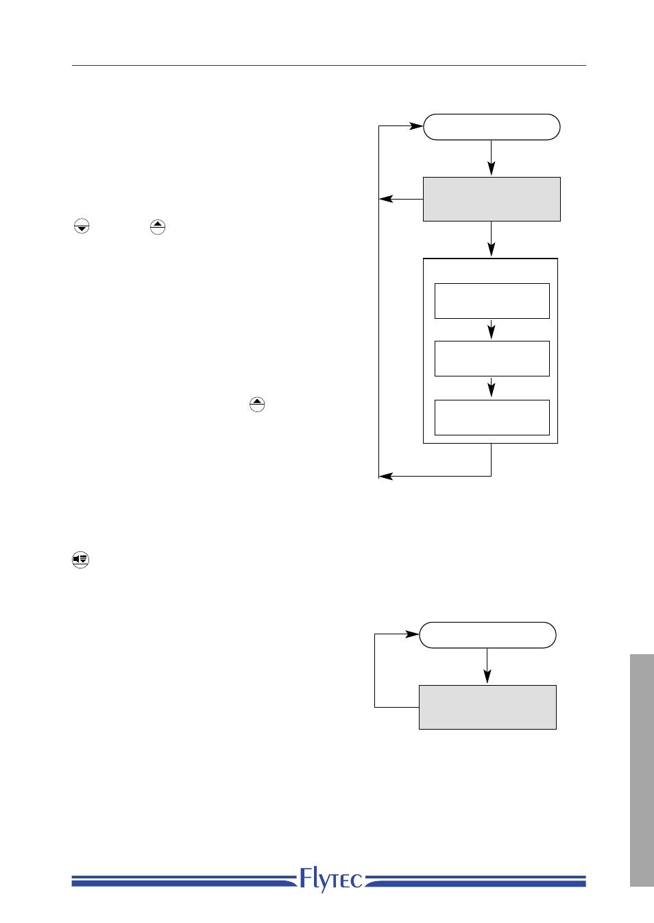 flytec 4005 manual