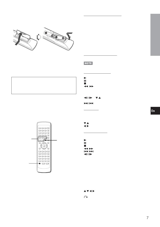 Aiwa Av Nw31 User Guide General Thermostat Wiring Rheem Ac Relay Diagram