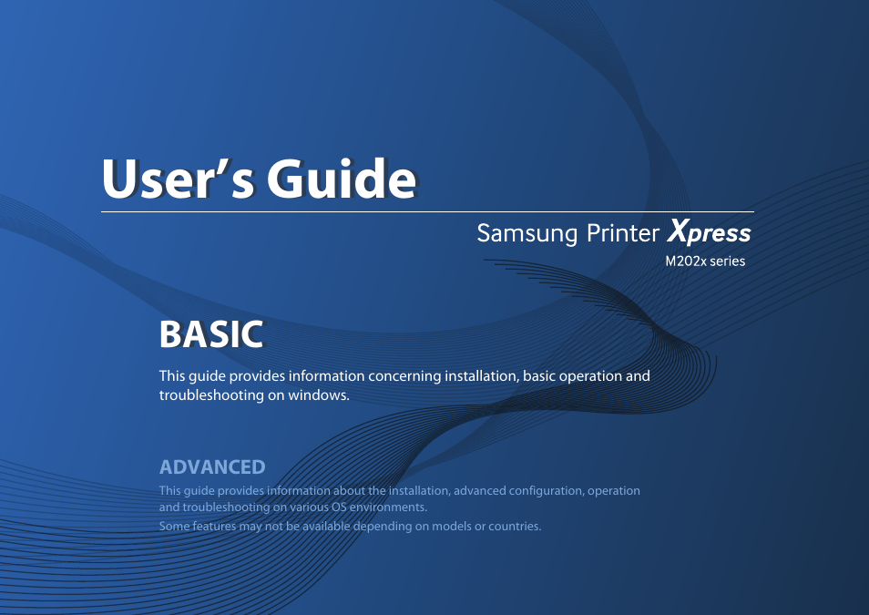 How-to Install Samsung Sl-m2020w Printer Driver For Mac denzawon samsung-sl-m2020w-xaa-page1
