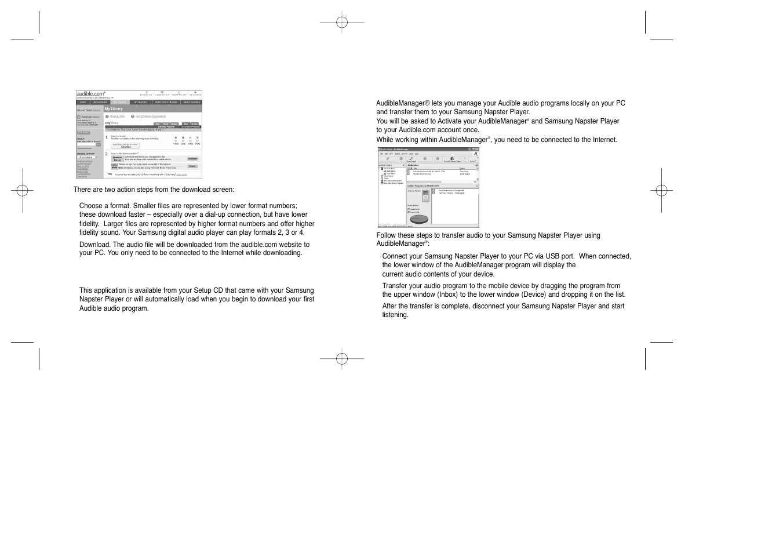 Samsung YH-920GS-XAX User Manual | Page 20 / 39 | Original mode