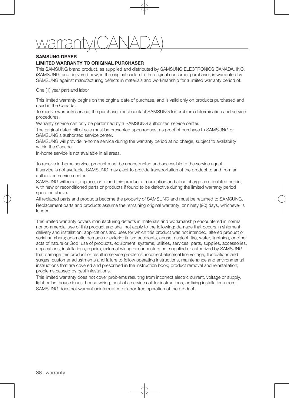 samsung dv422ewhdwr service manual and repair guide