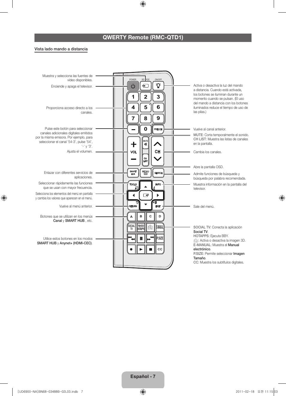 Rmc-qtd1 user manual.