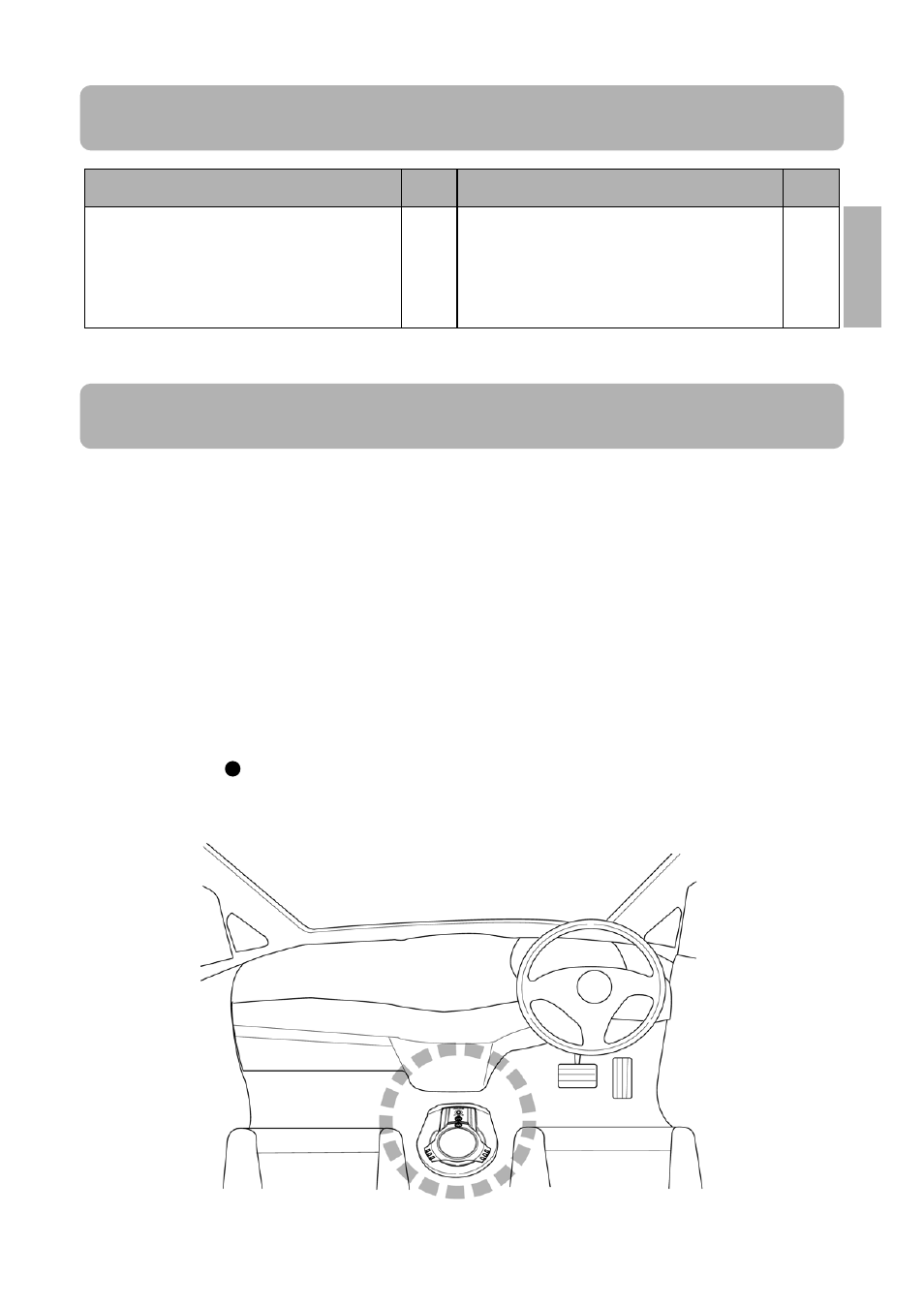 Packing list, Installation | Alpine SWD-1600 User Manual | Page 6