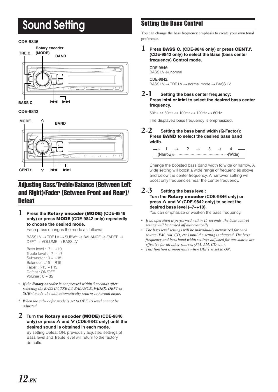 alpine cde 9842 manual open source user manual u2022 rh dramatic varieties com Alpine CDE 124 Alpine CDE 123 Bluetooth Setup