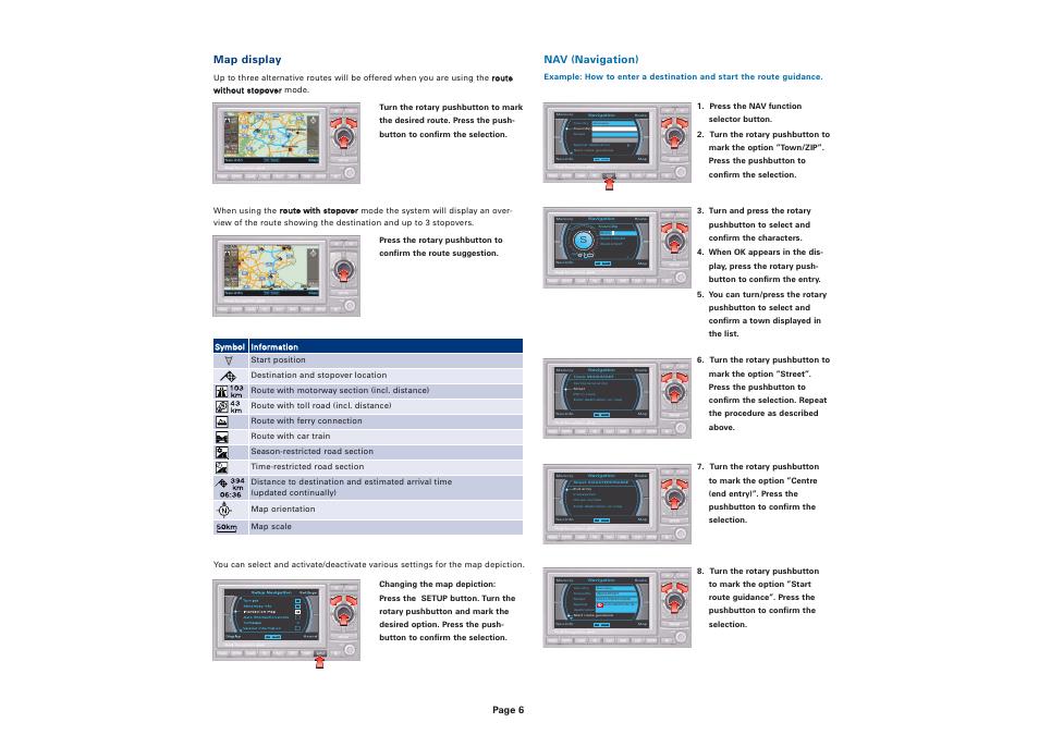 2011 audi a4 mmi navigation plus owners manual