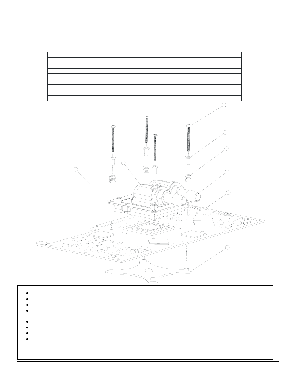 Swiftech MCW60 User Manual | Page 3 / 4