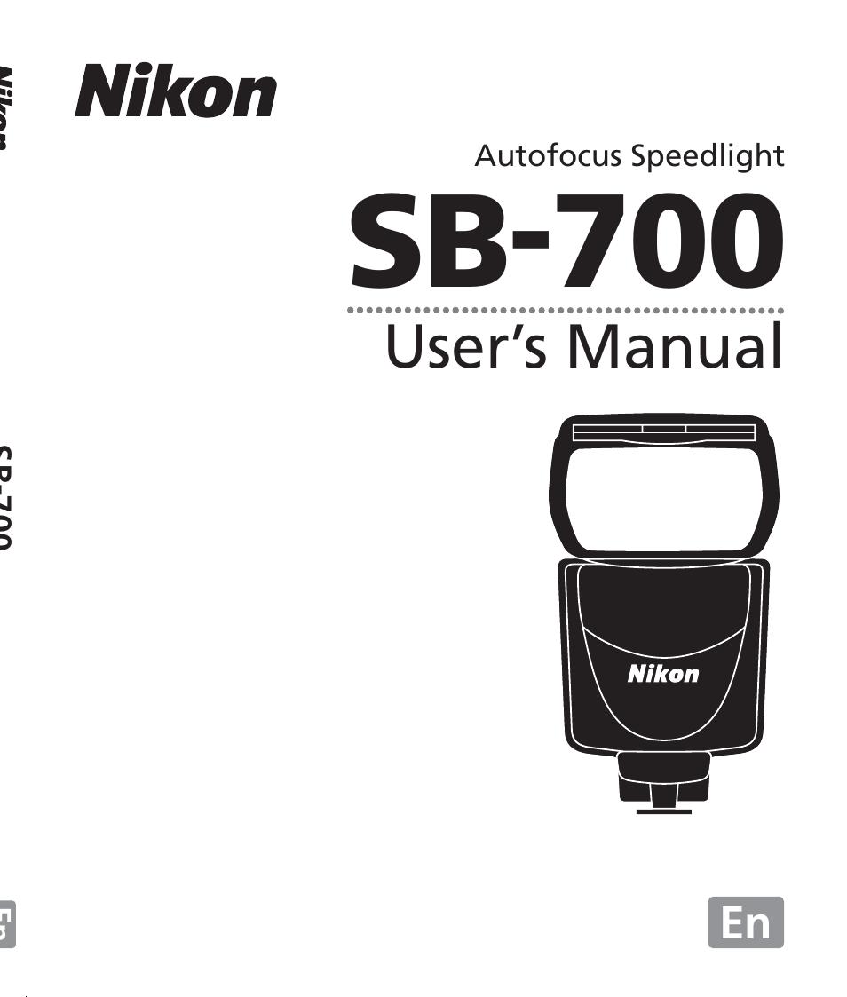 Nikon sb 5000 review