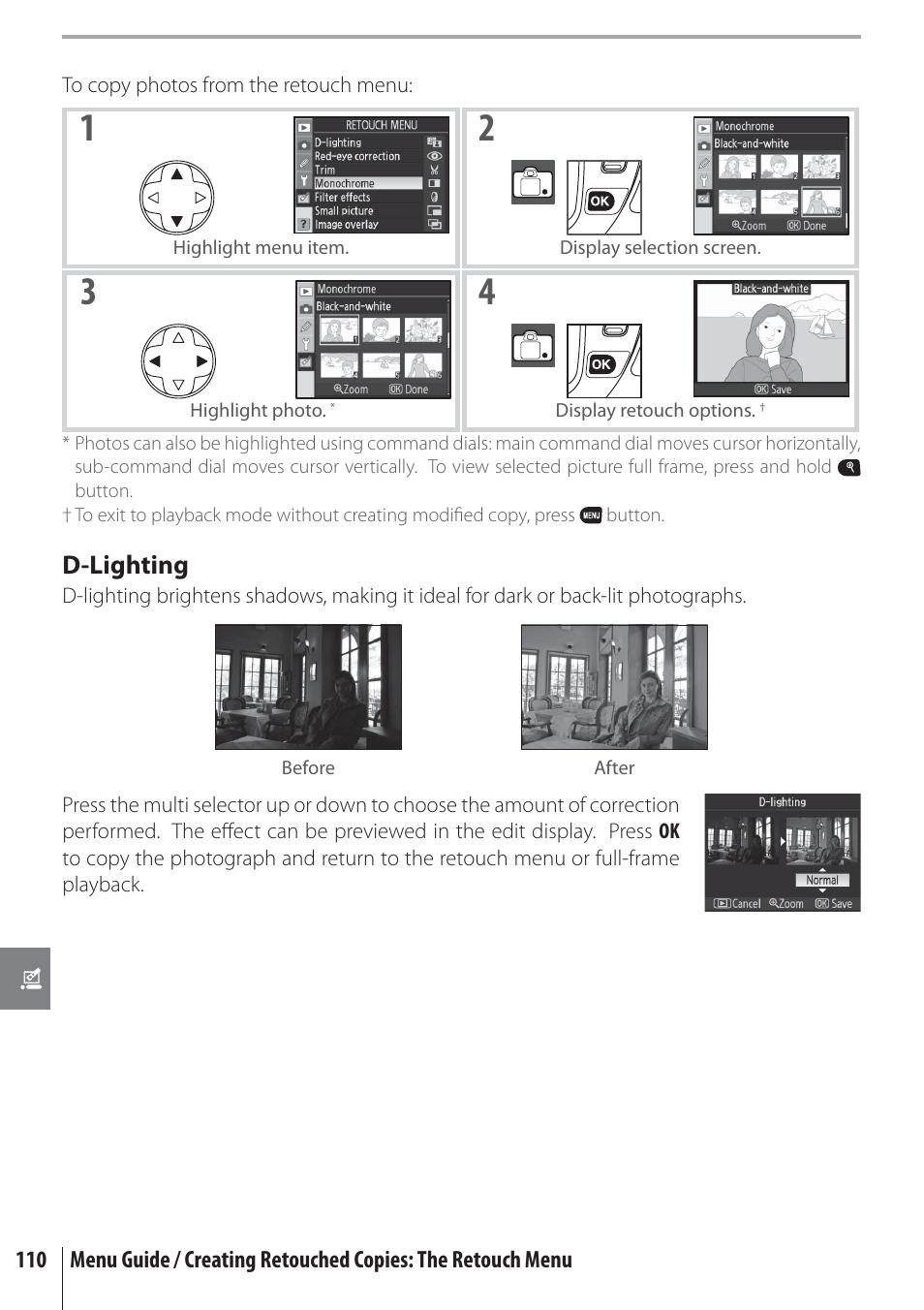 d lighting nikon d80 user manual page 122 162 original mode rh manualsdir com nikon d80 user manual nikon d80 user manual