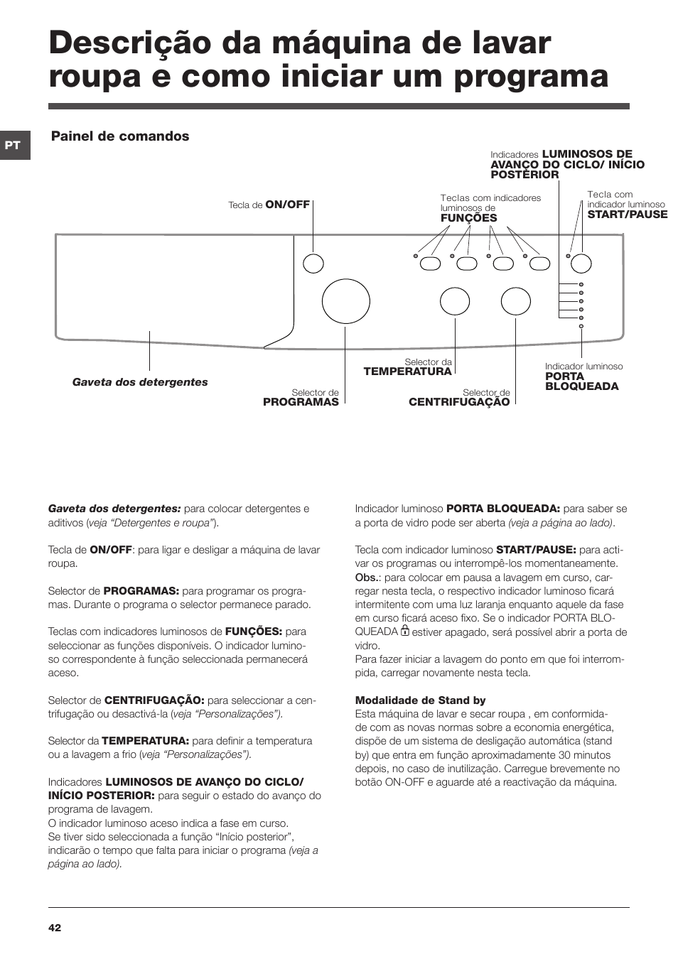 indesit iwc 6105 eu user manual page 42 72 original mode rh manualsdir com