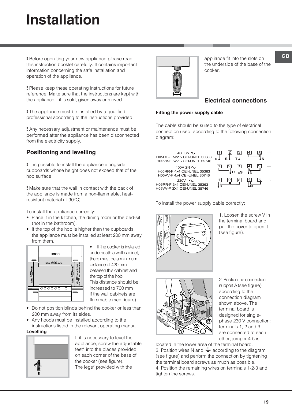 Indesit k6c51/ex manuals.