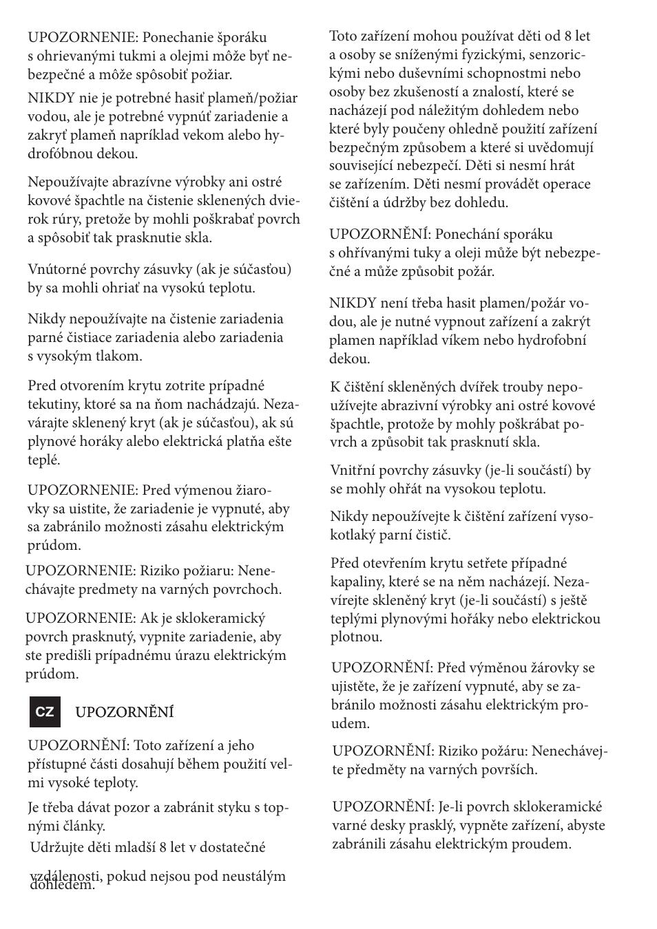 628d4b617 Indesit KN3C62A(W)-EU-S User Manual | Page 5 / 60 | Original mode