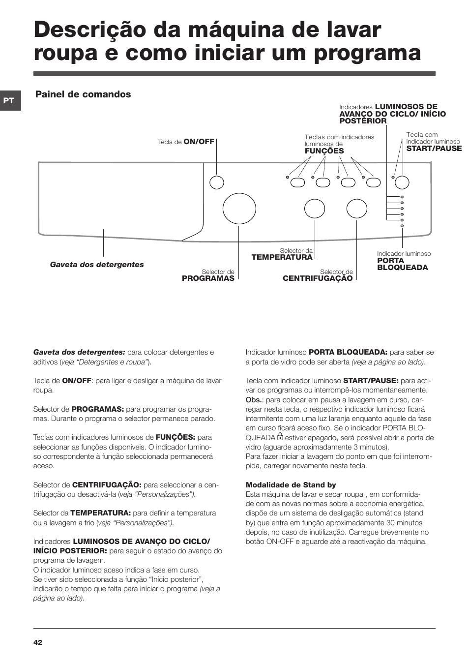 indesit iwc 61051 eu user manual page 42 72 original mode rh manualsdir com indesit iwc 61051 manuale italiano indesit iwc 61051 manuale italiano