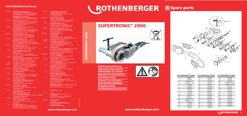 Manuals  Miele Supertronic Repair Service Manual User