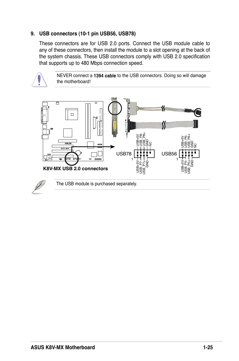 Asus K8v Mx Manual Best Photos Of Case Front Panel To Motherboard Wiring Solved Fixya User Page 35 72