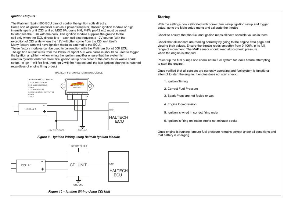 Haltech ecu, Cdi unit | Haltech Platinum Sprint 500 (HT050700) User on microtech wiring diagram, flex-a-lite wiring diagram, denso wiring diagram, auto meter wiring diagram, fuelab wiring diagram, gopro wiring diagram, ctek wiring diagram, dei wiring diagram, msd wiring diagram, honda wiring diagram, snow performance wiring diagram,