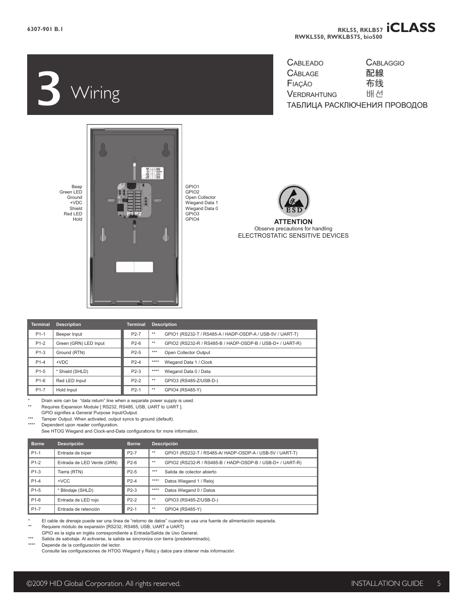 hid-biocl-installation-guide-page5  V Power Supply Wiring Diagram on for iphone, fire stick, trane xl15i, computer atx, 4 pin atx, station for,