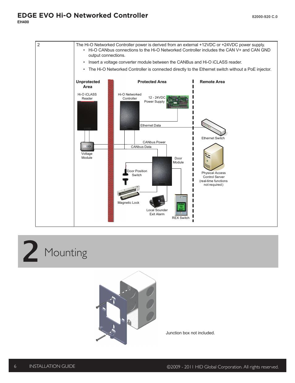 on hid edge eh400 wiring diagram