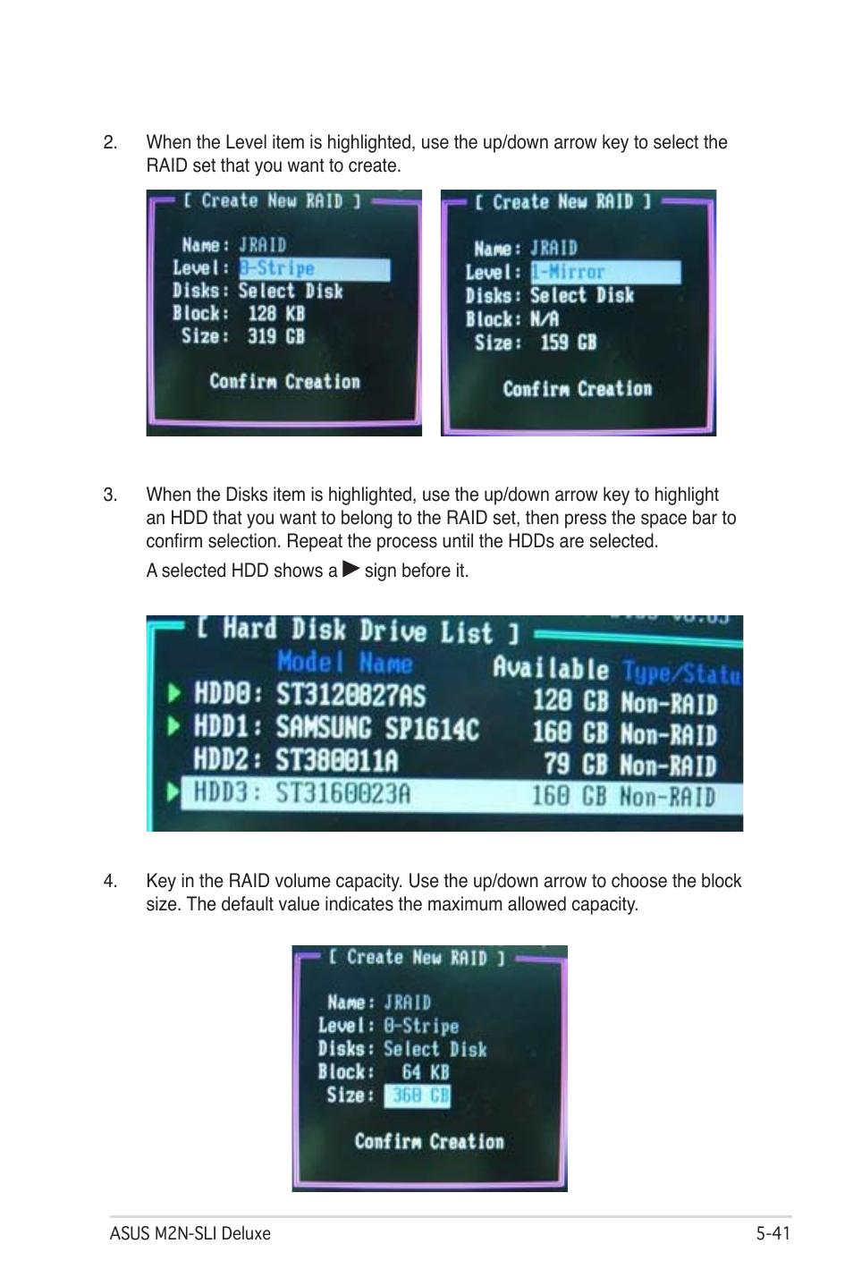 Asus M2n Sli User Manual - Enthusiast Wiring Diagrams •