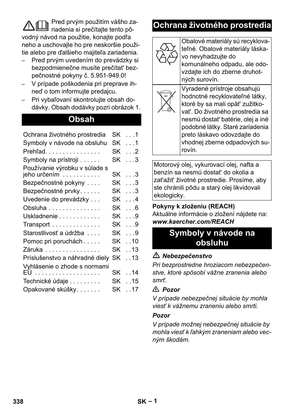 Karcher HDS 10-20 -4M CLASSIC EU-I User Manual | Page 338