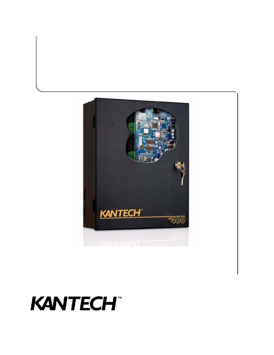 kantech kt 400 page1 kantech kt 400 user manual 44 pages kantech wiring diagram at bakdesigns.co